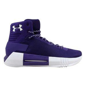 Under Armour Drive 4 TB Purple Sneakers